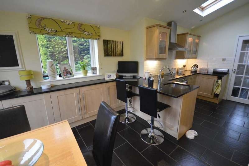 3 Bedrooms Semi Detached House for sale in Brackenlea Place, Adswood