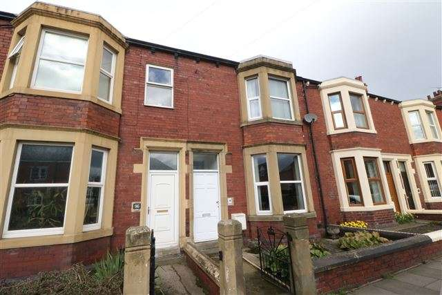 3 Bedrooms Terraced House for sale in Dalston Road, Carlisle, Cumbria, CA2 5PN