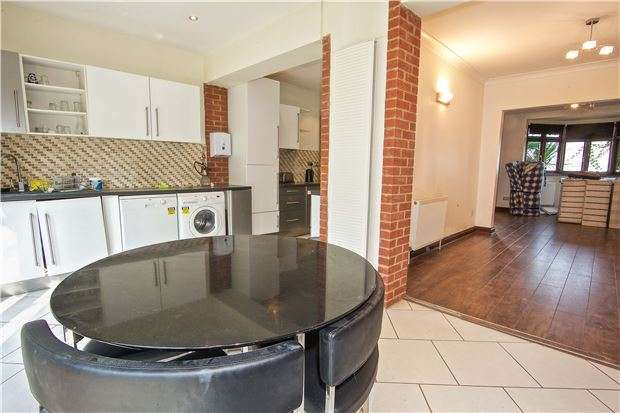 3 Bedrooms Detached House for sale in Pear Close, KINGSBURY, NW9 0LJ