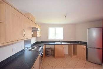 2 Bedrooms Apartment Flat for sale in Atlantic Way, CITY POINT DE24 1AB