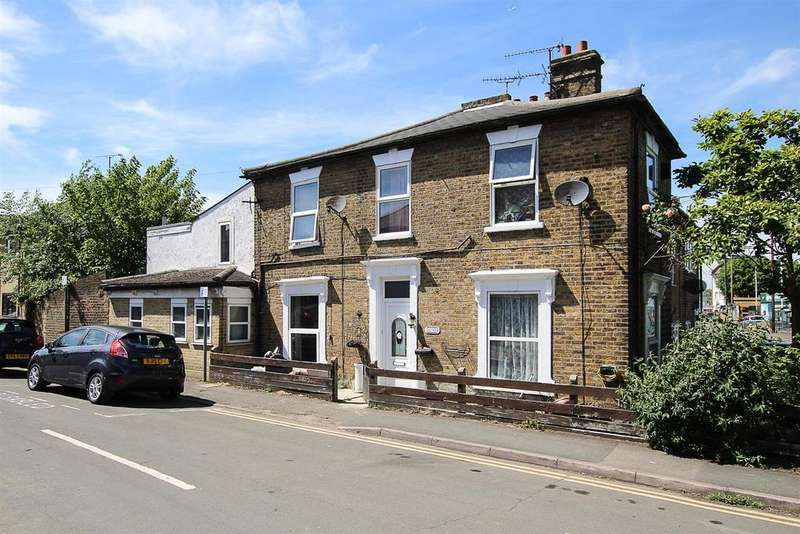 4 Bedrooms House for sale in Waterloo Road, Brentwood