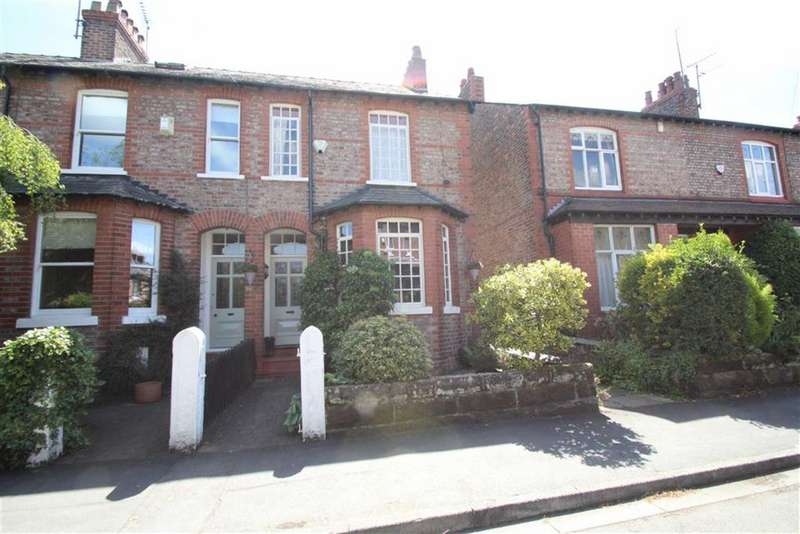 3 Bedrooms Property for sale in York Road, Bowdon