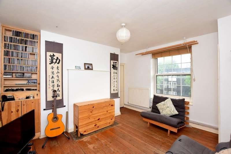 3 Bedrooms Flat for sale in Bath Terrace Elephant And Castle SE1
