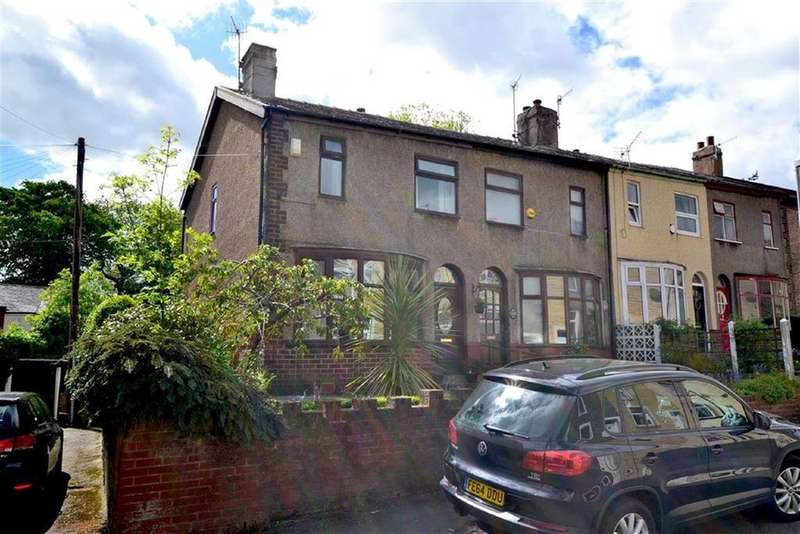 2 Bedrooms Terraced House for sale in Stoney Street, Burnley, Lancashire
