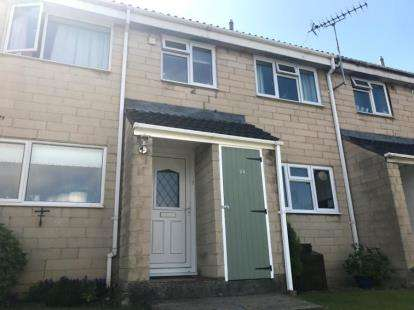 3 Bedrooms Terraced House for sale in Bruton, Somerset