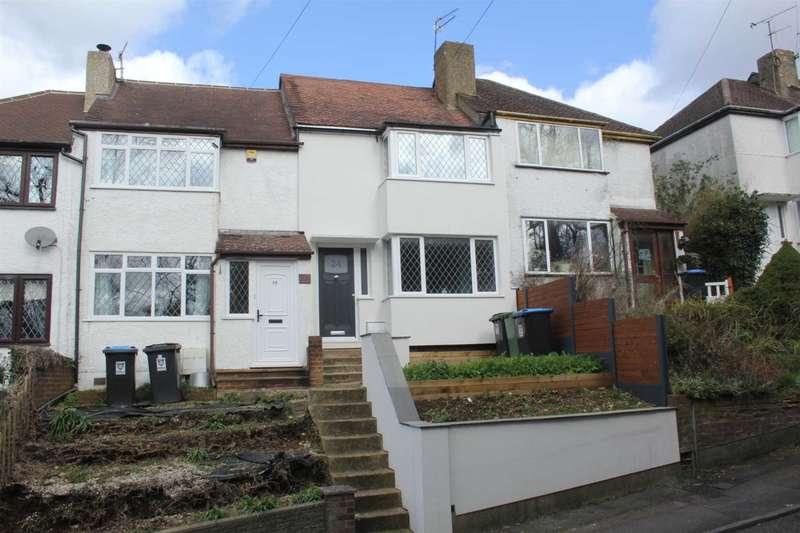 2 Bedrooms House for rent in Glenview Road, Boxmoor