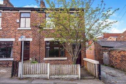 3 Bedrooms End Of Terrace House for sale in Alice Avenue, Leyland, Preston, .