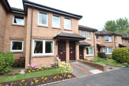 2 Bedrooms Retirement Property for sale in Shaw Court, Broomhill Gardens