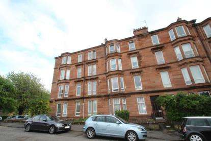 2 Bedrooms Flat for sale in Craigpark Drive, Glasgow, Lanarkshire