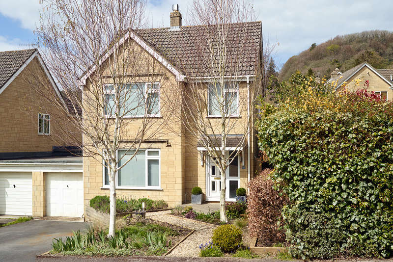 3 Bedrooms Semi Detached House for sale in Uley
