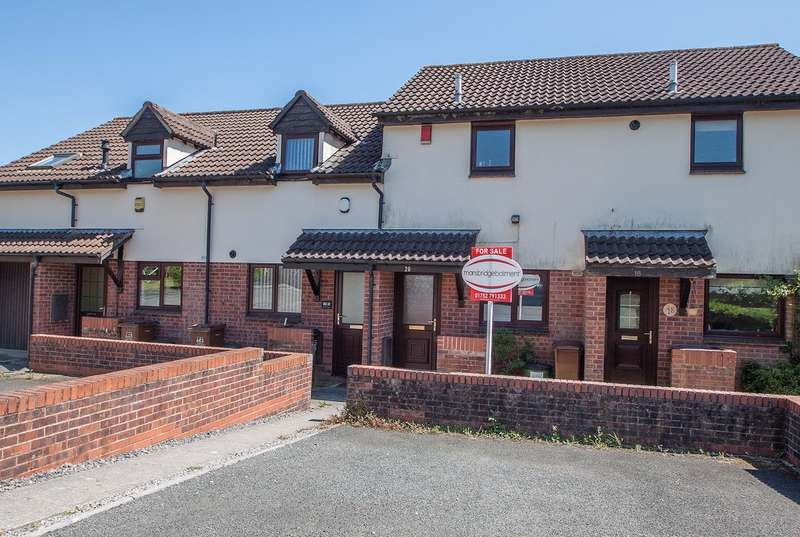 1 Bedroom Terraced House for sale in Woolwell, Plymouth