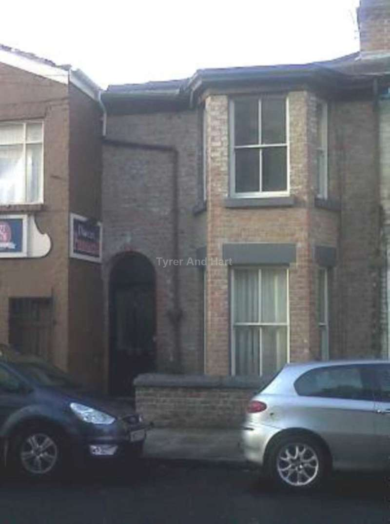 3 Bedrooms House for sale in Lark Lane, Liverpool