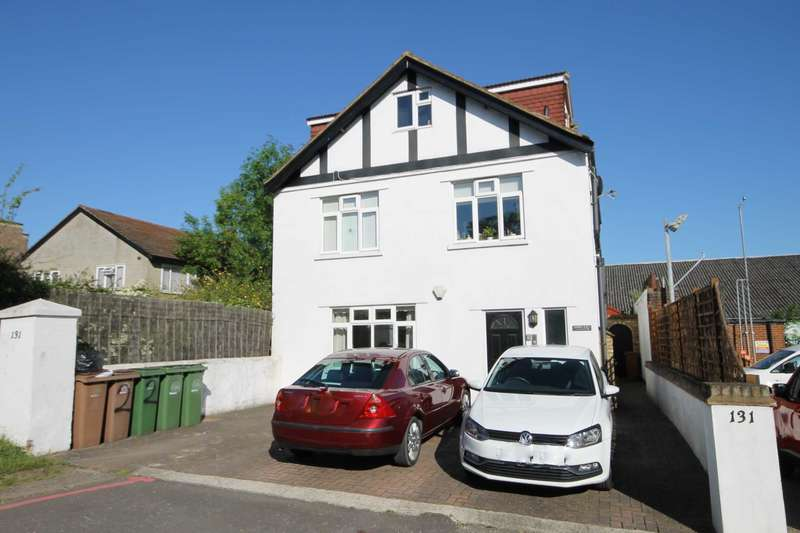2 Bedrooms Flat for sale in Stonecot Hill, Sutton