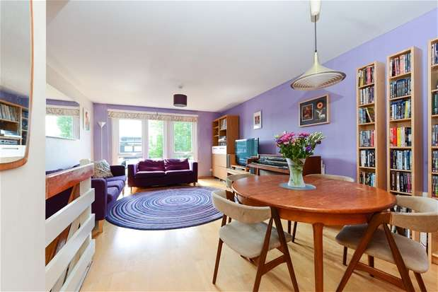 4 Bedrooms Terraced House for sale in Steucers Lane, Forest Hill