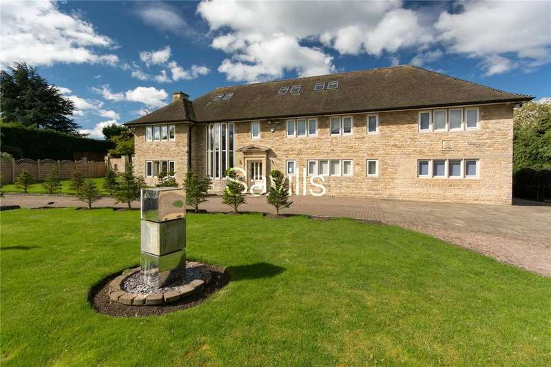 8 Bedrooms Detached House for sale in Melton Mowbray, Leicestershire, LE13