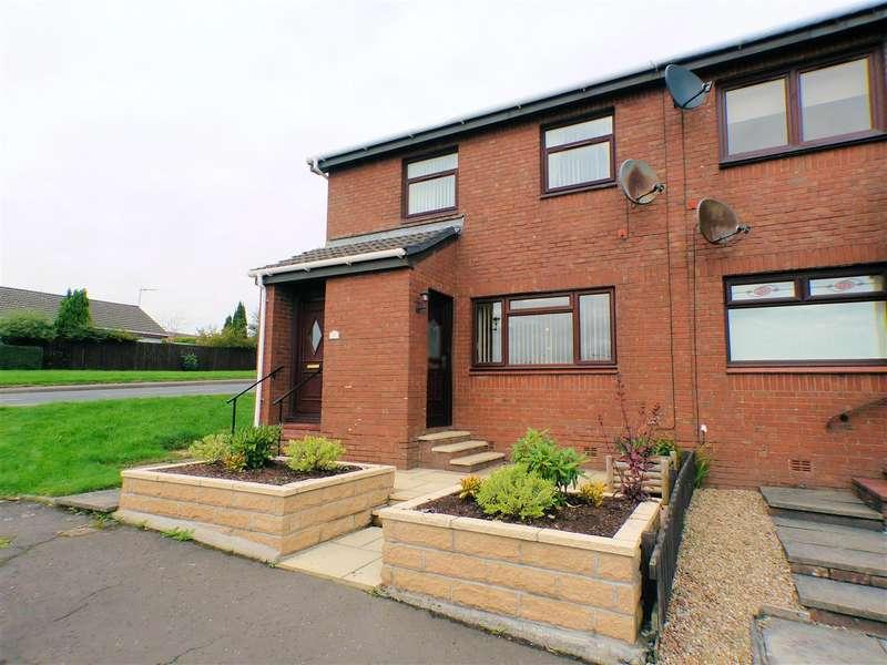 1 Bedroom Apartment Flat for sale in Swaledale, Stewartfield, EAST KILBRIDE