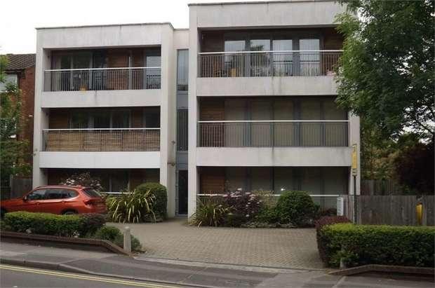 1 Bedroom Flat for sale in 2 Chislehurst Road, Sidcup, Kent