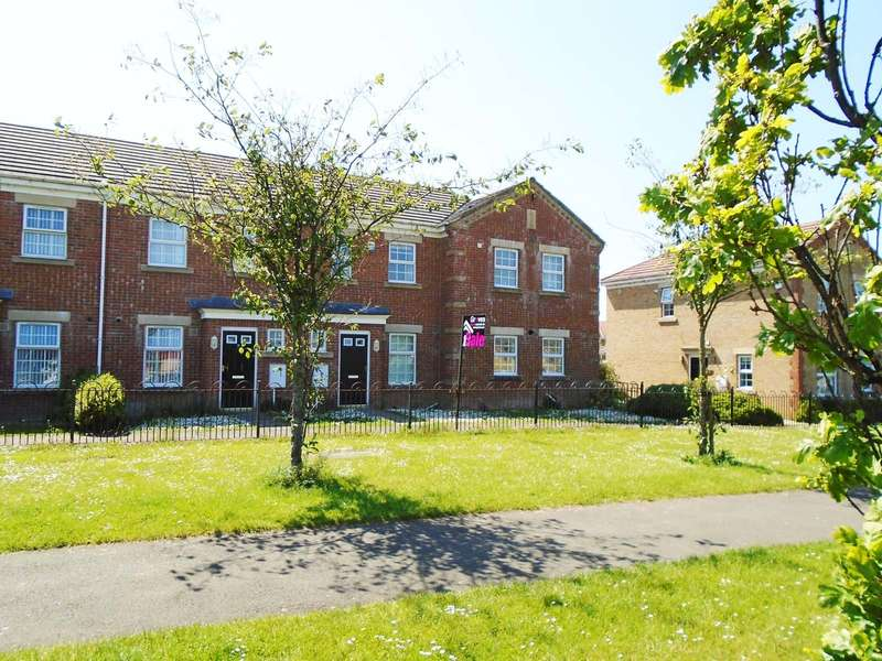 2 Bedrooms House for sale in Grosvenor Place, Blyth