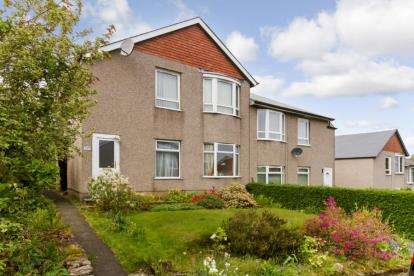 3 Bedrooms Flat for sale in Montford Avenue, Rutherglen, Glasgow, South Lanarkshire
