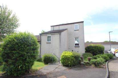 4 Bedrooms End Of Terrace House for sale in High Parksail, Erskine, Renfrewshire