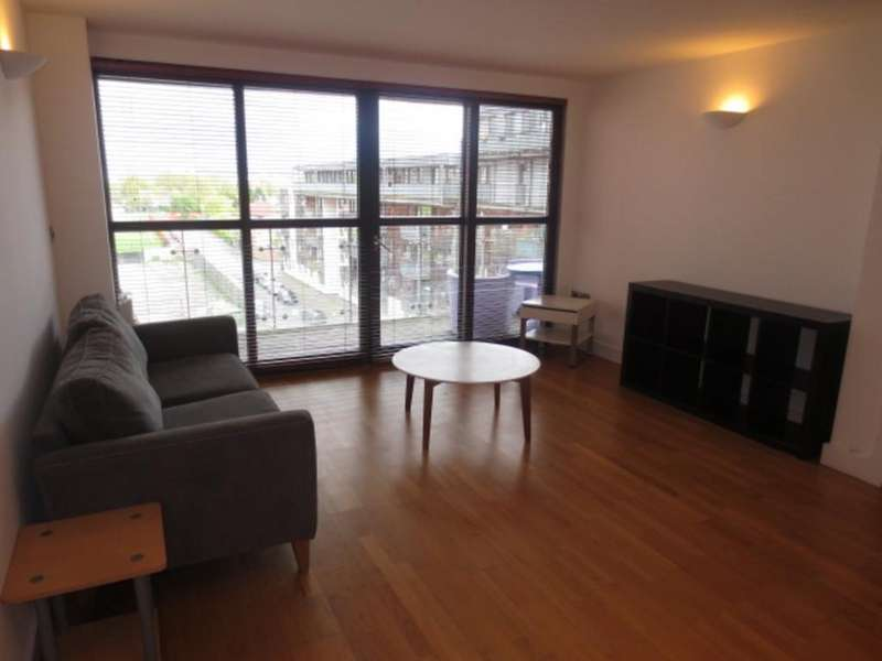 2 Bedrooms Apartment Flat for sale in Albion Works, Ancoats