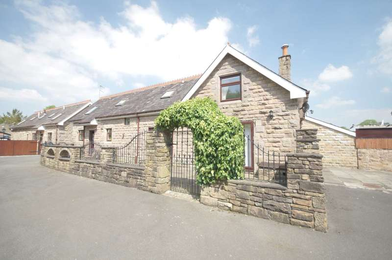 3 Bedrooms Semi Detached House for rent in Anderton Court, Bolton Road, Horwich