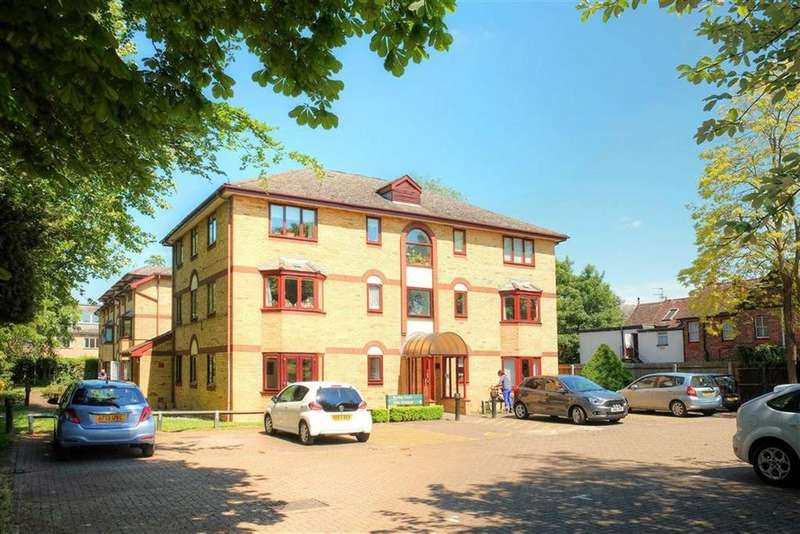 2 Bedrooms Retirement Property for sale in Burling Court, Cambridge