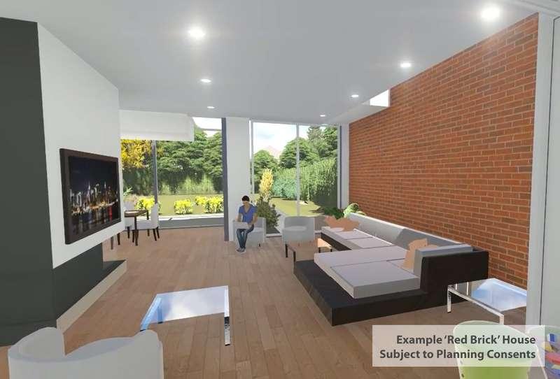 6 Bedrooms Detached House for sale in High Street, Teddington, TW11