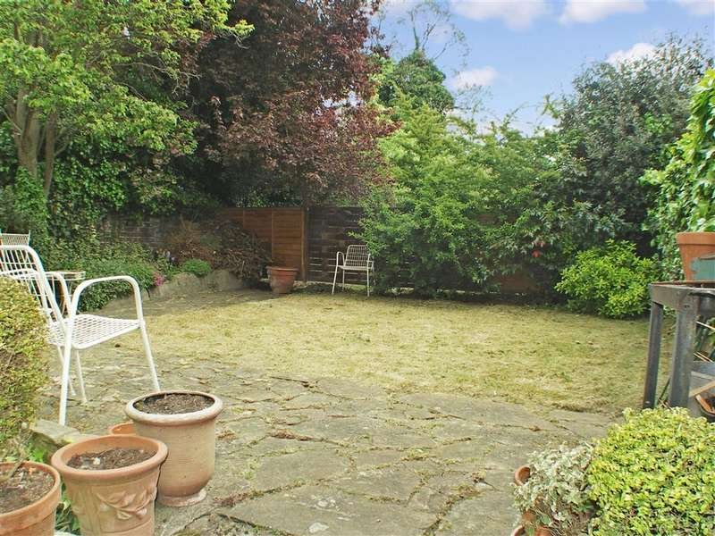 1 Bedroom Maisonette Flat for sale in Oakfield Road, Croydon, Surrey