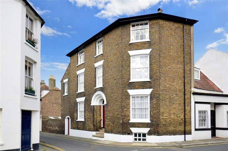 3 Bedrooms Unique Property for sale in Farrier Street, Deal, Kent