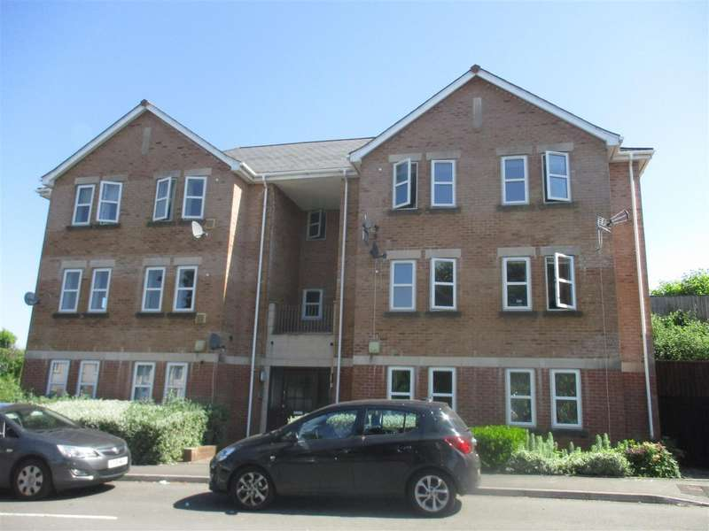 2 Bedrooms Property for sale in Virgil Court, Grangetown, Cardiff