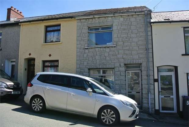 2 Bedrooms Terraced House for sale in Lower Hill Street, Blaenavon, PONTYPOOL, Torfaen