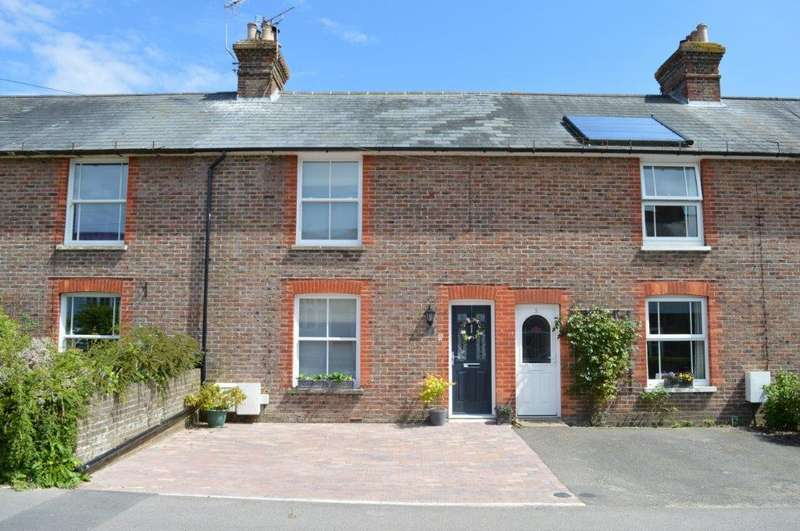 3 Bedrooms Terraced House for sale in George Street, Wadhurst TN5