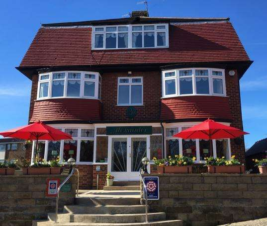 11 Bedrooms Detached House for sale in Burniston Road, Scarborough, YO12 6PG