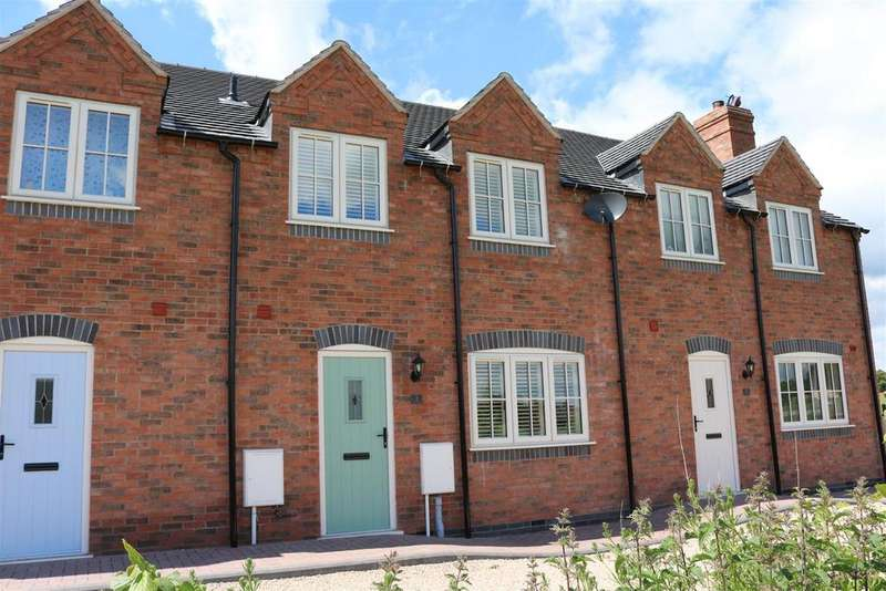 2 Bedrooms Town House for sale in Main Road, Sheepy Magna, Atherstone
