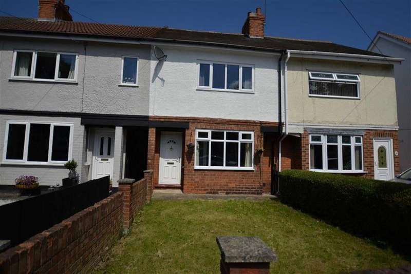 3 Bedrooms Terraced House for sale in The Paddock, Hull