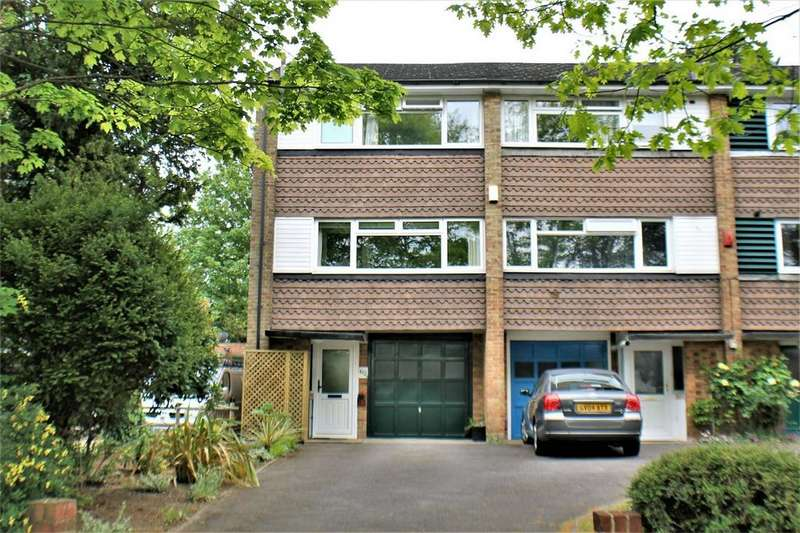 3 Bedrooms End Of Terrace House for sale in Copers Cope Road, Beckenham