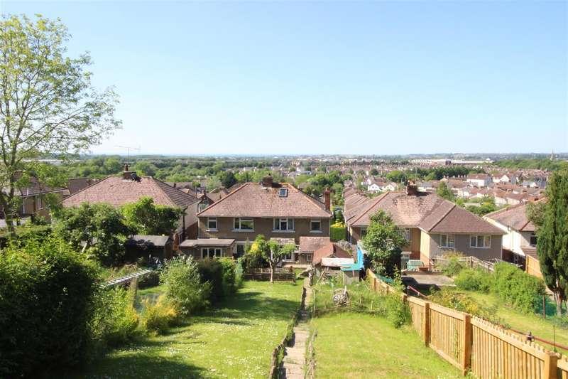 3 Bedrooms Property for sale in Grosvenor Road, Swindon