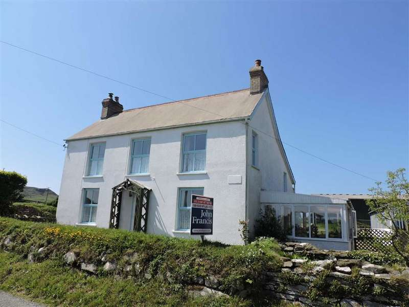 4 Bedrooms Property for sale in St. Davids, Haverfordwest