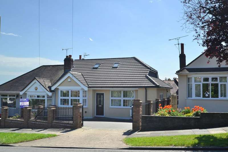 2 Bedrooms Semi Detached Bungalow for sale in Mashiters Hill, Rise Park