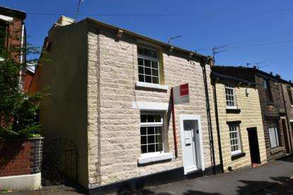 2 Bedrooms Terraced House for sale in Manor Road, Wensley Fold, Blackburn