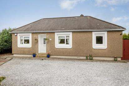2 Bedrooms Bungalow for sale in Watson Place, Blantyre