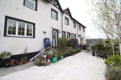 3 Bedrooms Semi Detached House for sale in Stewarton Road, Fenwick