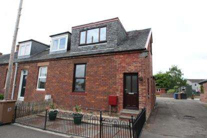 3 Bedrooms End Of Terrace House for sale in Beresford Rise, Livingston