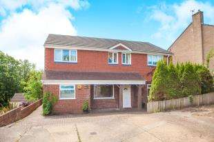 6 Bedrooms Detached House for sale in Moorfield, Canterbury, Kent, Uk