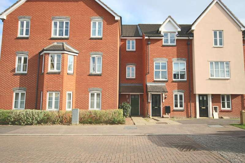 2 Bedrooms Apartment Flat for sale in Mercer Close, Larkfield ME20