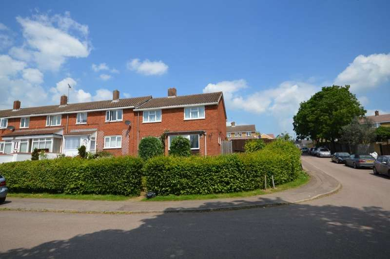 4 Bedrooms Property for sale in Spring Drive, Stevenage, SG2