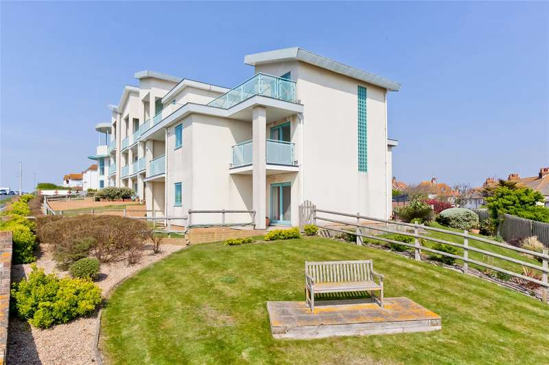 3 Bedrooms Semi Detached House for sale in The Cape, 11 Marine Drive, Rottingdean, Brighton, BN2