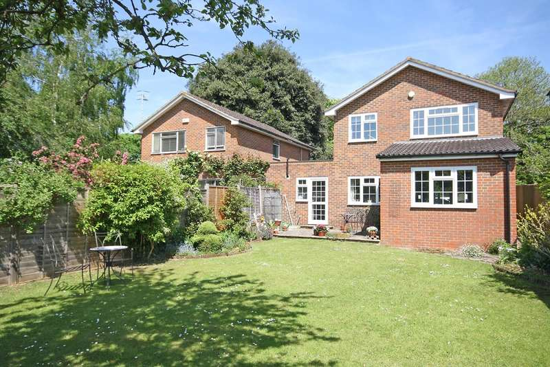 4 Bedrooms House for sale in Doods Pk Rd, RH2