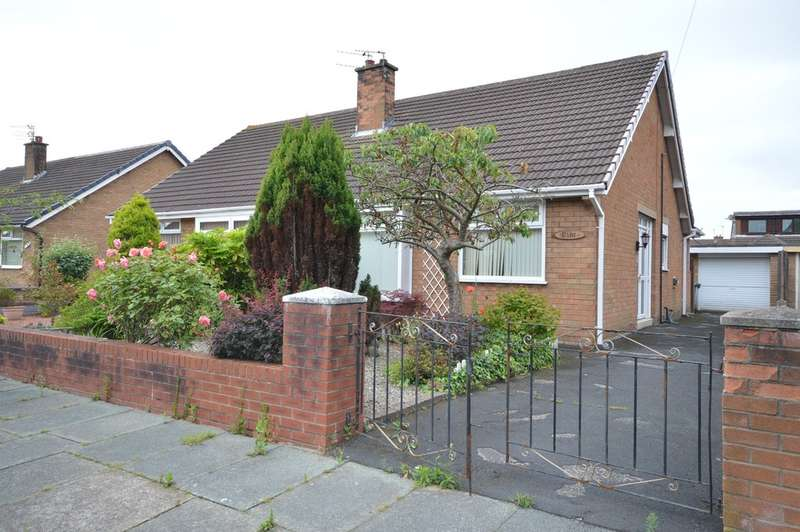 3 Bedrooms Semi Detached Bungalow for sale in Nithside, Marton